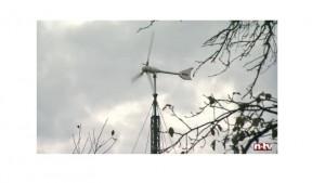 Video bei n-tv zu Windturbinen