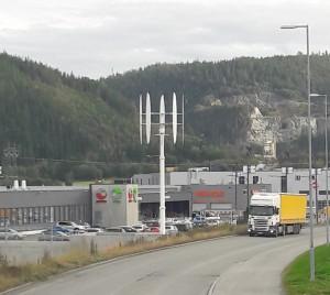 KWEA q20 165217-2 Sroka Stahlbau Norwegen Trondheim
